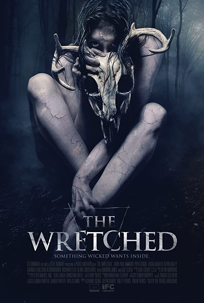 The Wretched - IPTV
